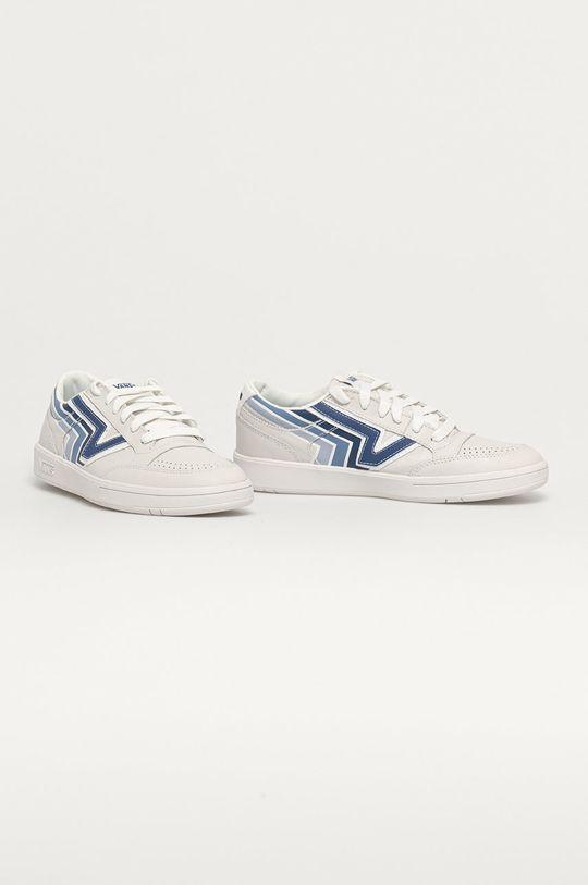 Vans - Topánky x Penn biela