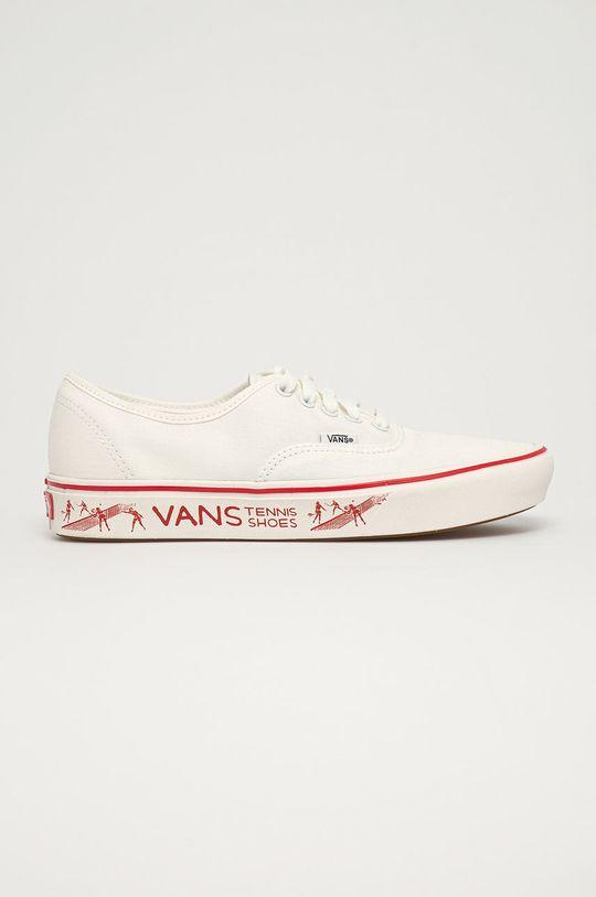 biały Vans - Tenisówki x Penn Męski