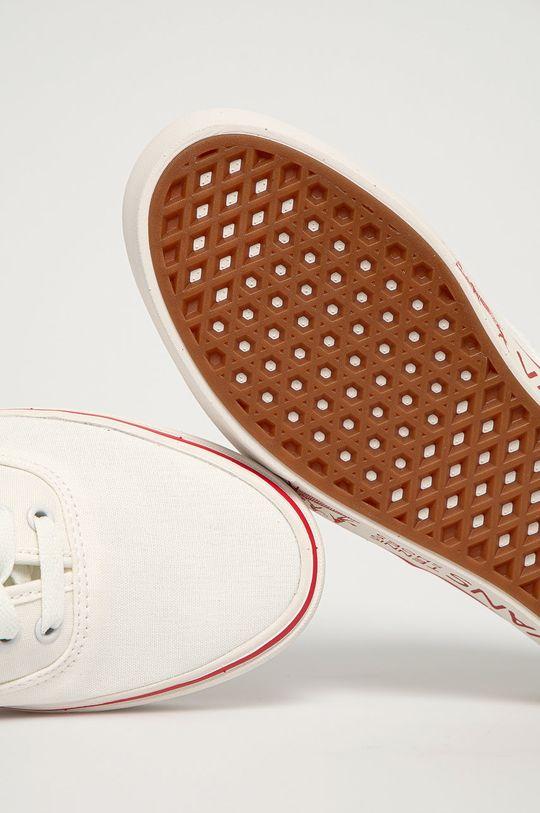 biały Vans - Tenisówki x Penn