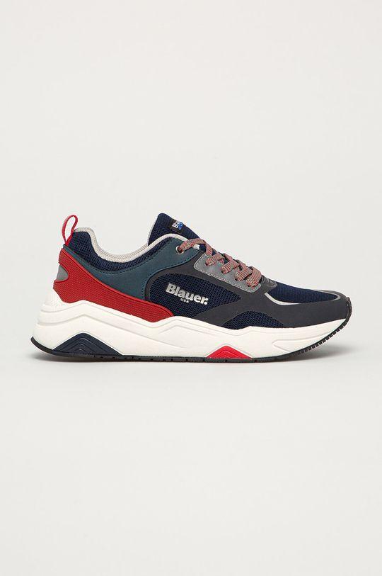 bleumarin Blauer - Pantofi De bărbați
