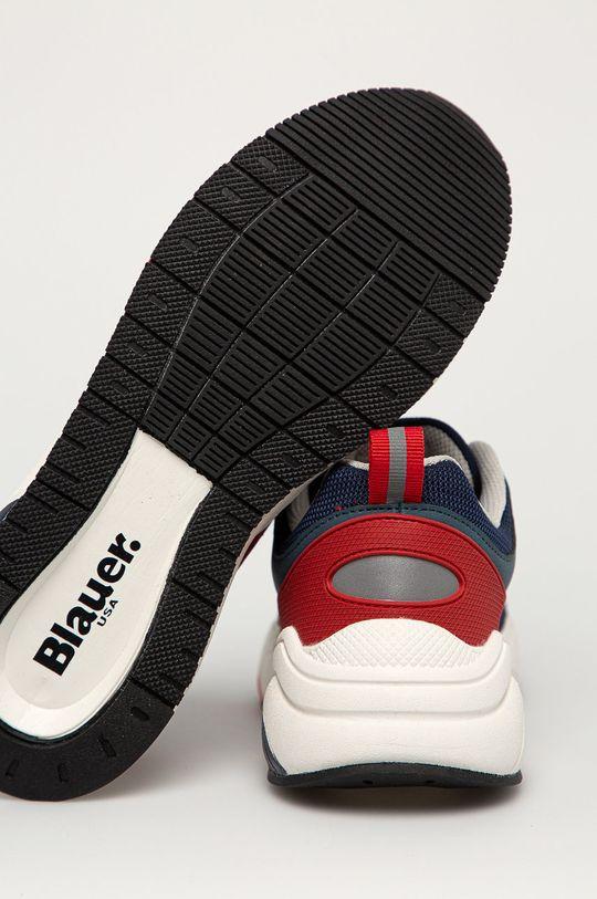 Blauer - Pantofi  Gamba: Material sintetic, Material textil Interiorul: Material textil Talpa: Material sintetic