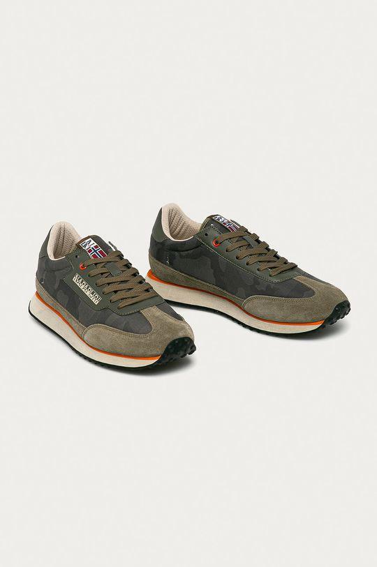 Napapijri - Pantofi masiliniu