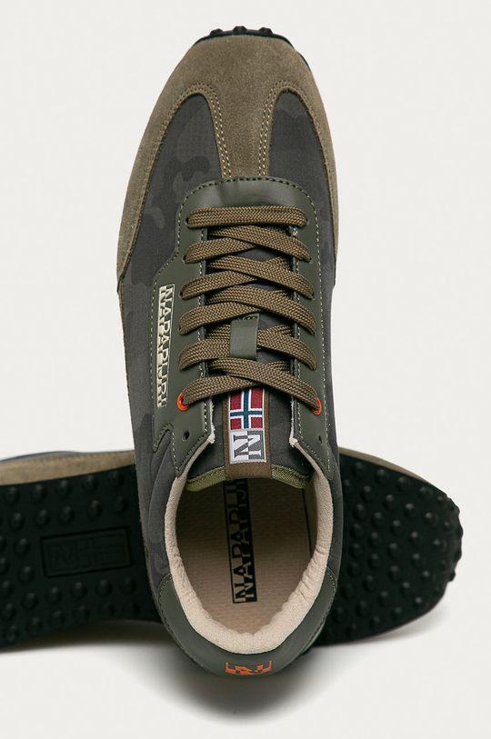 masiliniu Napapijri - Pantofi