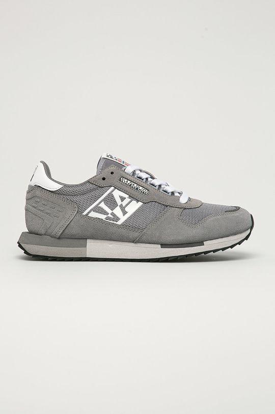gri Napapijri - Pantofi De bărbați