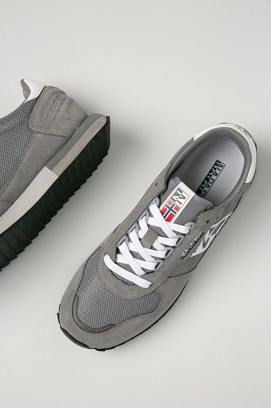 gri Napapijri - Pantofi
