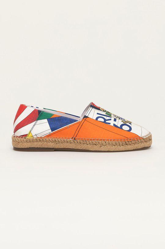 vícebarevná Polo Ralph Lauren - Espadrilky Pánský
