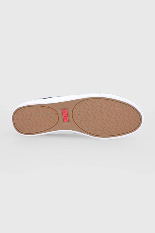Polo Ralph Lauren - Topánky Pánsky