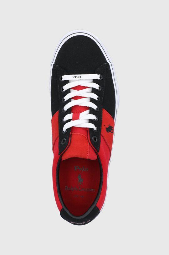 červená Polo Ralph Lauren - Topánky