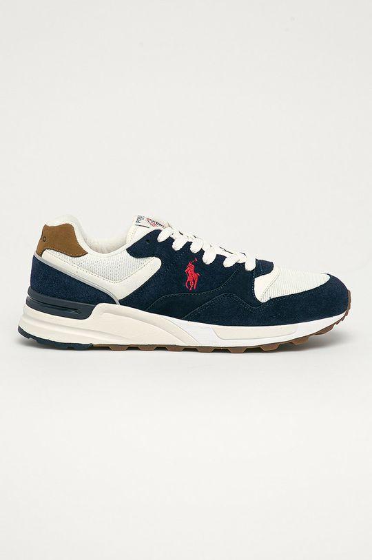 тъмносин Polo Ralph Lauren - Обувки Чоловічий