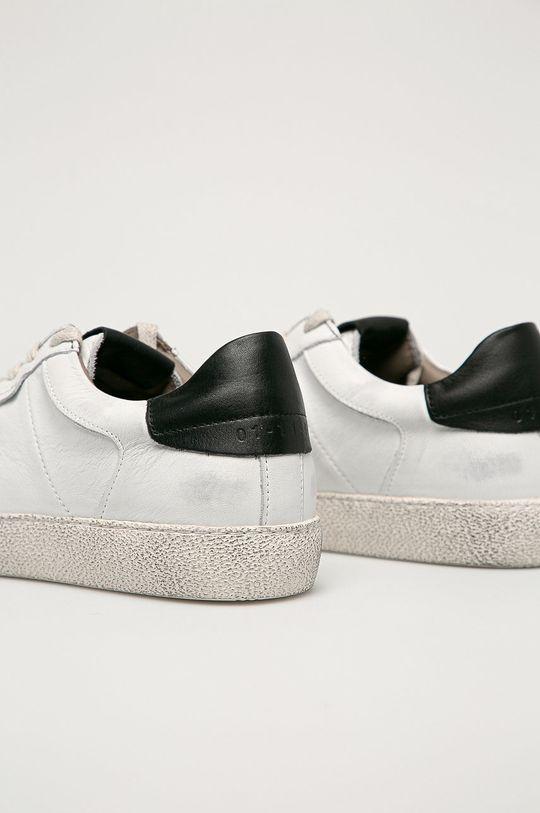 AllSaints - Kožené boty Sheer  Svršek: Přírodní kůže Vnitřek: Přírodní kůže Podrážka: Umělá hmota