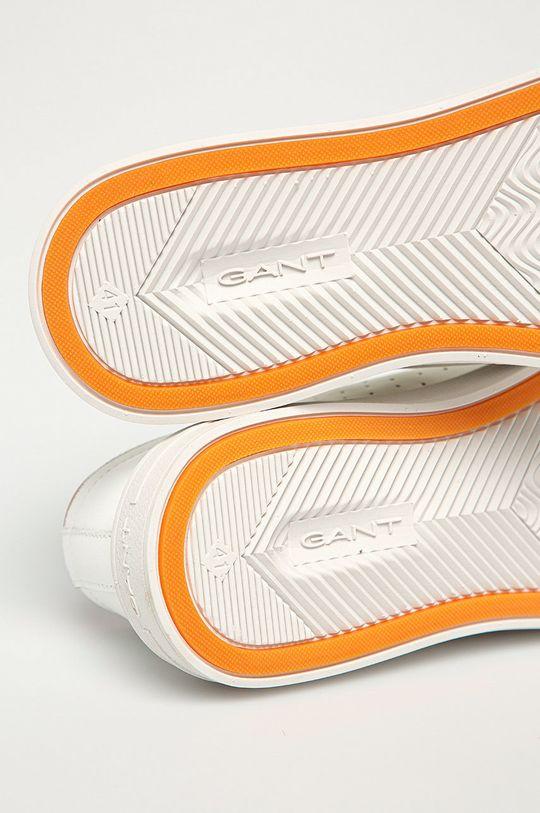 Gant - Kožené boty Fairville Pánský