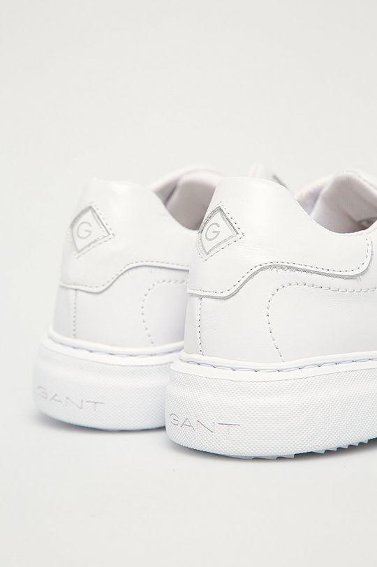 Gant - Kožená obuv Joree  Zvršok: Prírodná koža Vnútro: Textil, Prírodná koža Podrážka: Syntetická látka