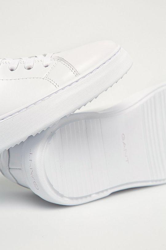 Gant - Kožená obuv Joree Pánsky