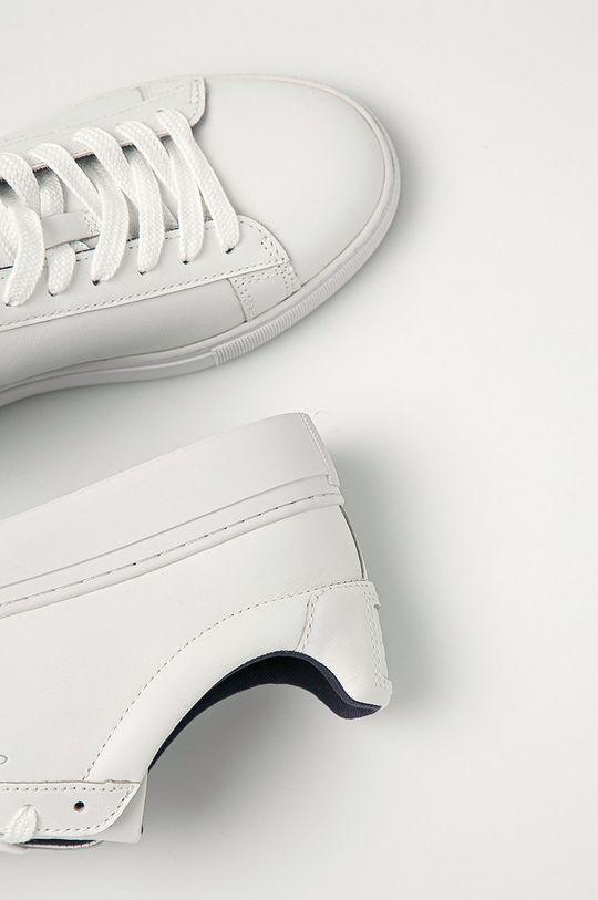 Gant - Kožená obuv Mc Julien Pánsky