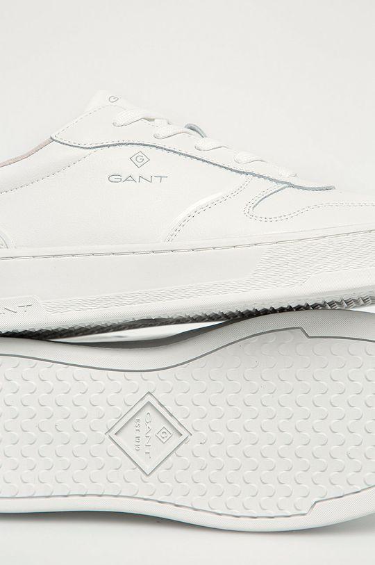 Gant - Buty skórzane Saint-Bro Męski