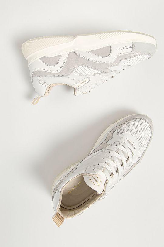 Gant - Kožená obuv Villagate Pánsky