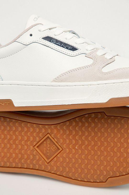 Gant - Kožená obuv Saint-Bro Pánsky