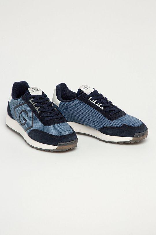 Gant - Boty Garold námořnická modř