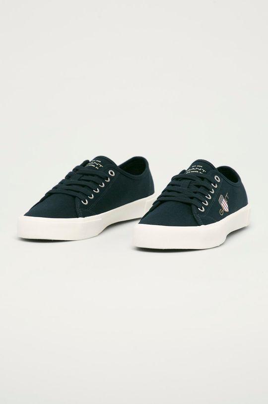 Gant - Tenisky Billox námořnická modř