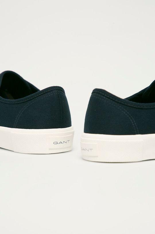 Gant - Tenisky Billox  Svršek: Textilní materiál Vnitřek: Textilní materiál Podrážka: Umělá hmota