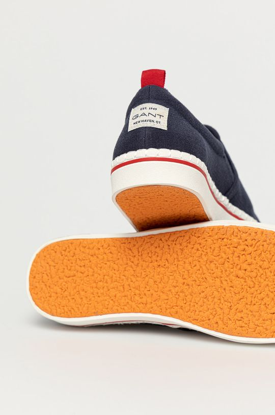Gant - Tenisky Frezno  Zvršok: Textil Vnútro: Textil Podrážka: Syntetická látka