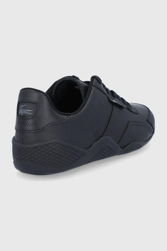 Lacoste - Pantofi  Gamba: Material sintetic, Piele naturala Interiorul: Material textil Talpa: Material sintetic