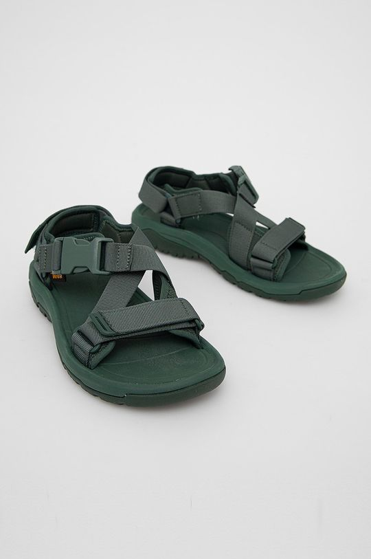 Teva - Sandały ciemny turkusowy