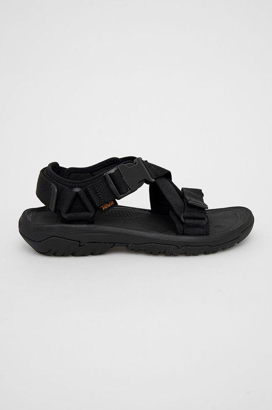 černá Teva - Sandály Pánský