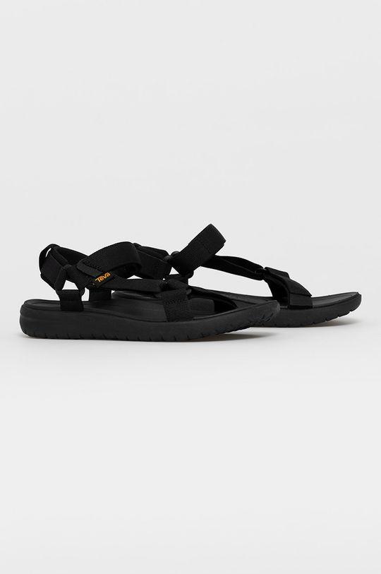 Teva - Sandále čierna