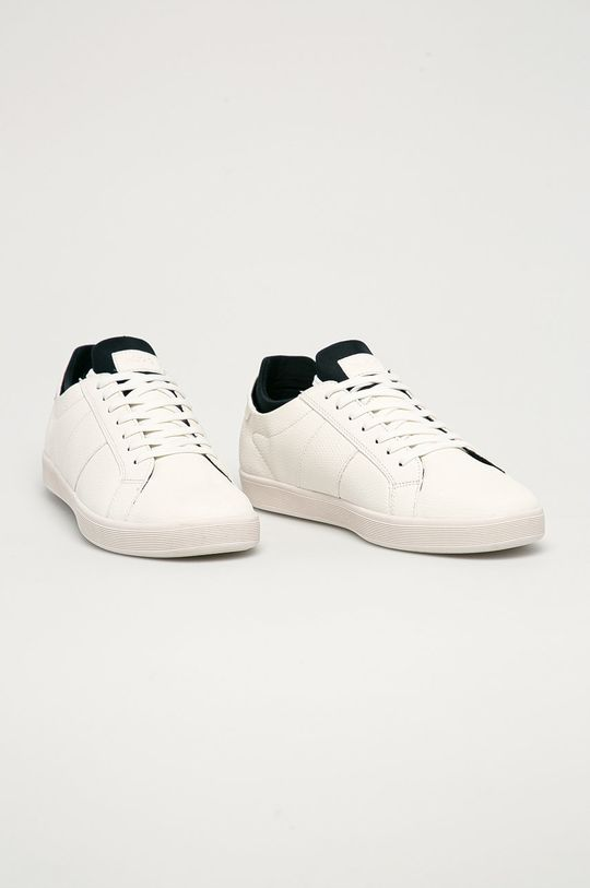 Aldo - Pantofi Prayrien alb