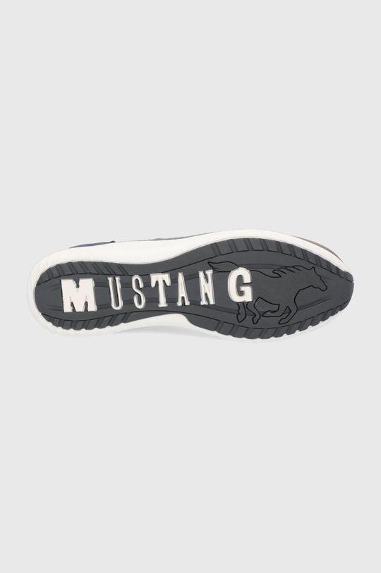 Mustang - Topánky Pánsky