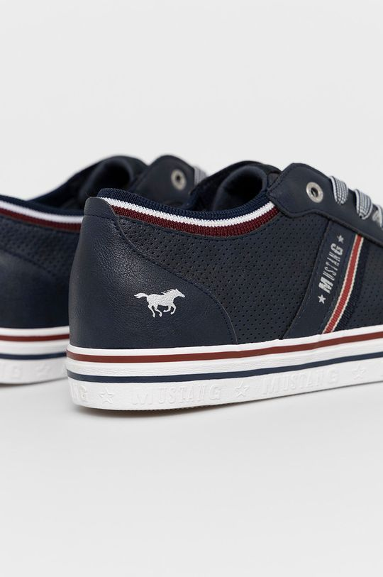 Mustang - Pantofi  Gamba: Material sintetic Interiorul: Material textil Talpa: Material sintetic