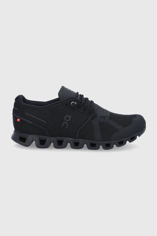 negru On-running - Pantofi De bărbați