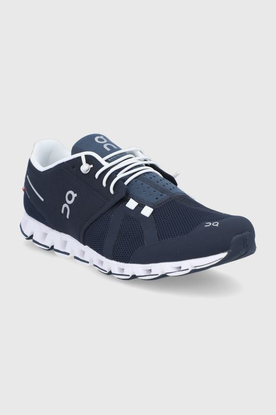 On-running - Topánky CLOUD tmavomodrá