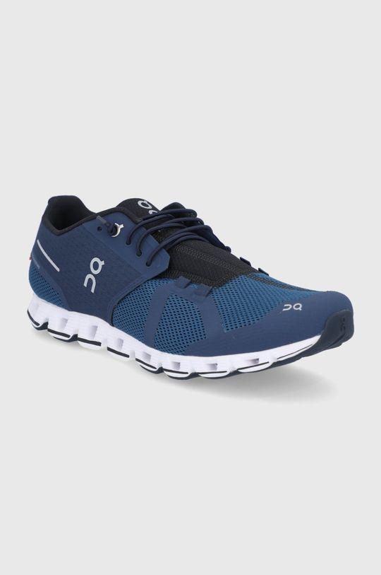 On-running - Pantofi CLOUD bleumarin