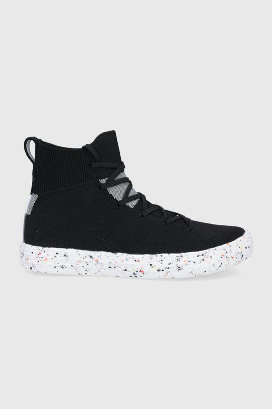 fekete Converse - Sportcipő Férfi