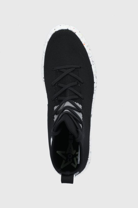 fekete Converse - Sportcipő