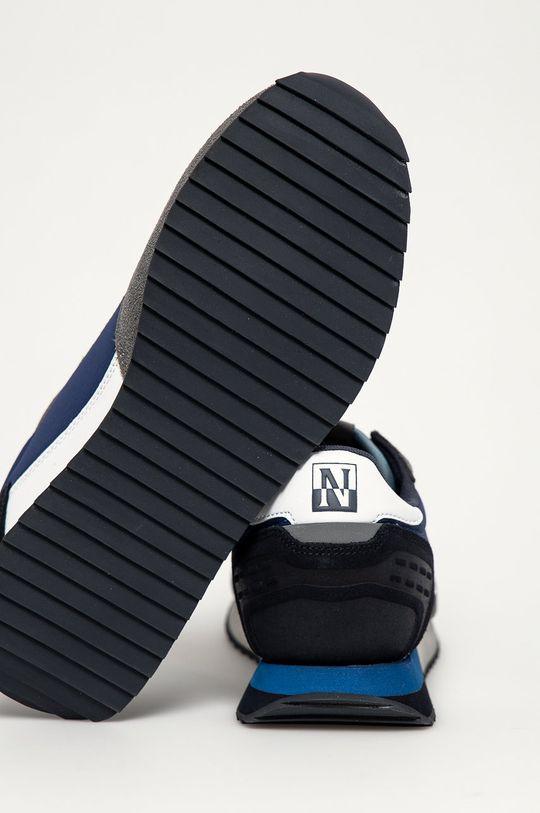 námořnická modř Napapijri - Boty