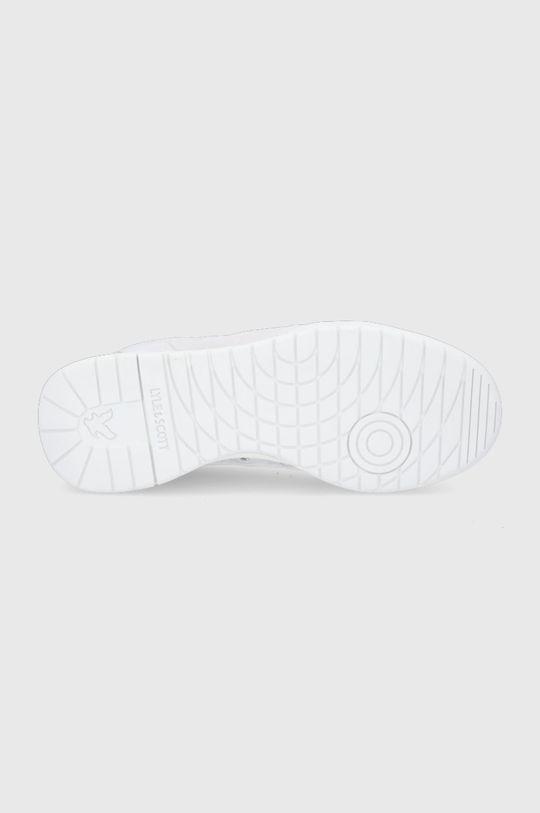 Lyle & Scott - Semišové boty Pánský