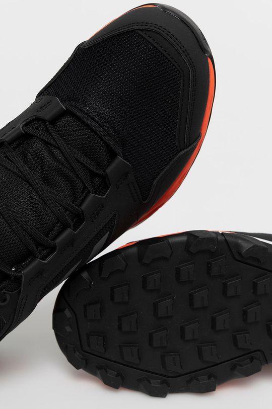 czarny adidas Performance - Buty TERREX AGRAVIC TR G