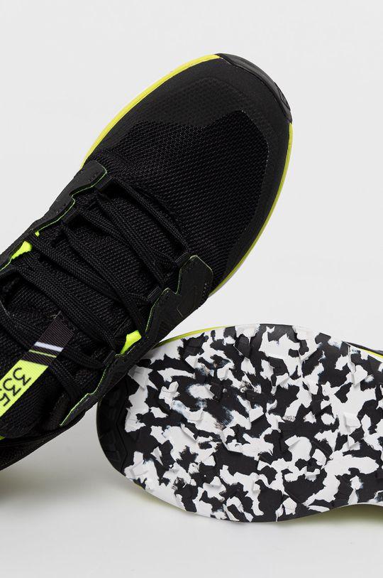czarny adidas Performance - Buty Terrex Agravic
