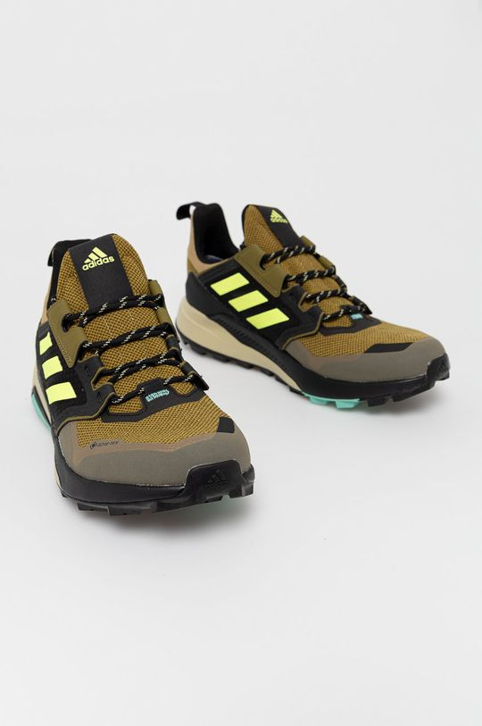 adidas Performance - Buty Terrex Trailmaker oliwkowy