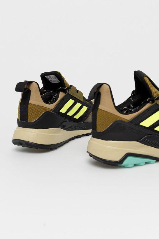 adidas Performance - Buty Terrex Trailmaker Cholewka: Materiał syntetyczny, Materiał tekstylny, Wnętrze: Materiał tekstylny, Podeszwa: Materiał syntetyczny