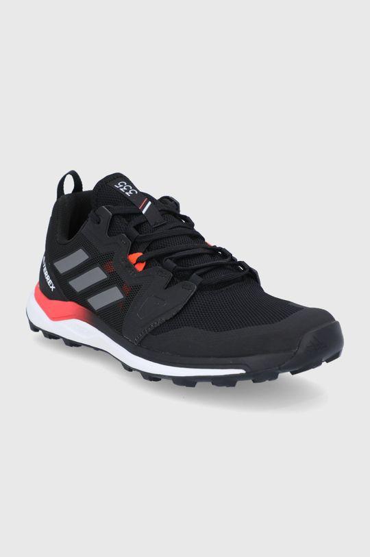 Adidas Performance - Buty Terrex Agravic czarny