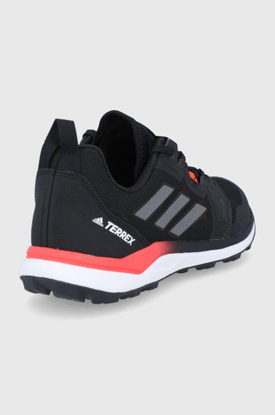 Adidas Performance - Buty Terrex Agravic Cholewka: Materiał syntetyczny, Materiał tekstylny, Wnętrze: Materiał tekstylny, Podeszwa: Materiał syntetyczny
