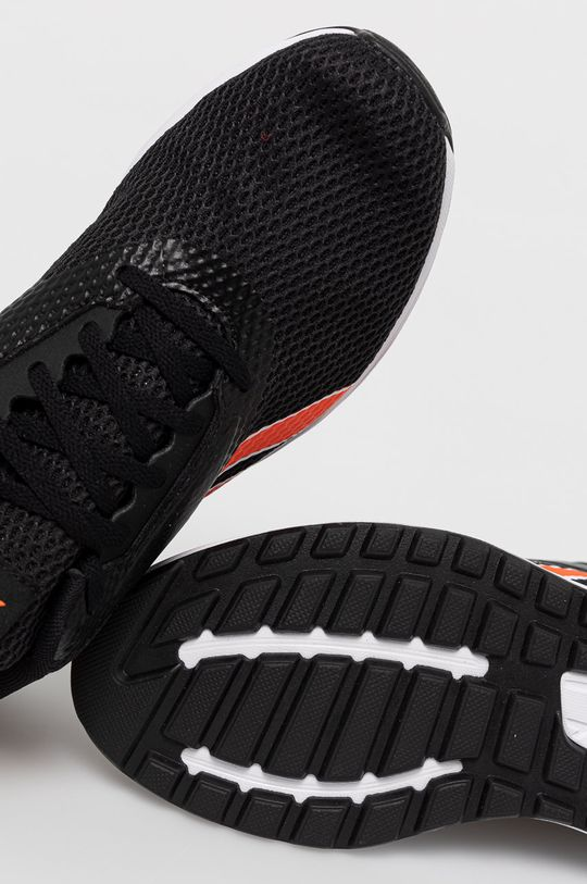 čierna Reebok - Topánky Liquifect 90