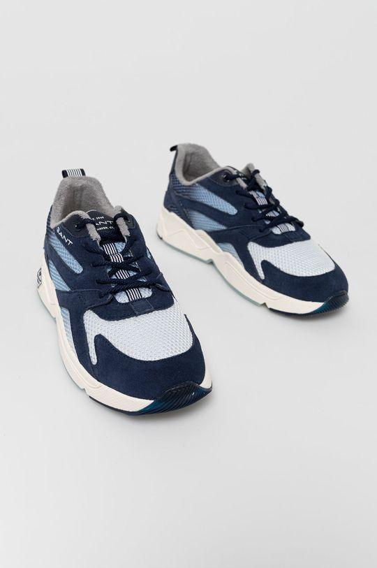 Gant - Boty Nicewill námořnická modř