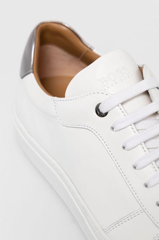 Boss - Kožená obuv Pánsky