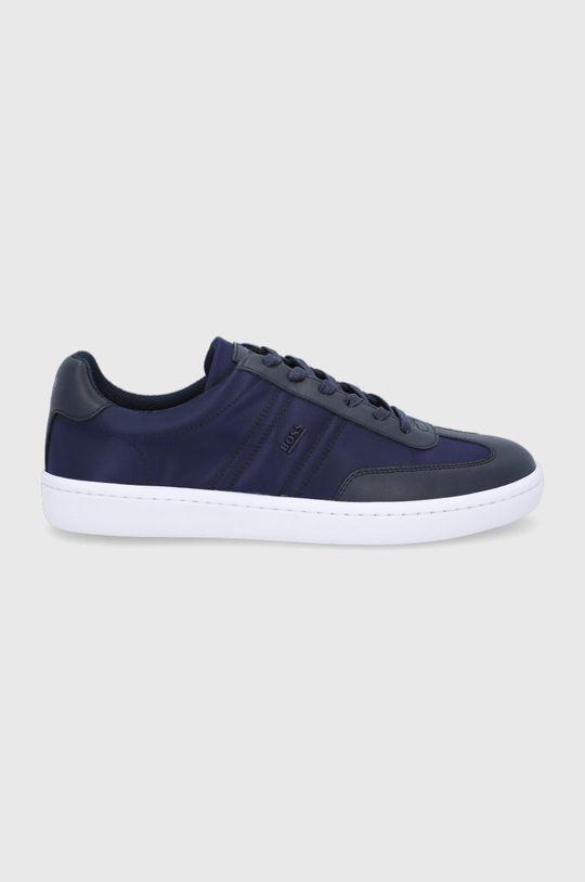 bleumarin Boss - Pantofi De bărbați
