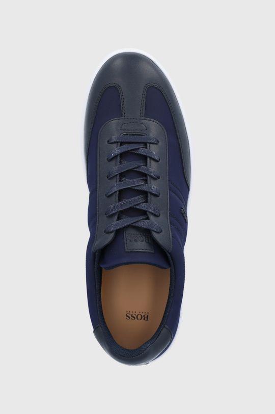 bleumarin Boss - Pantofi